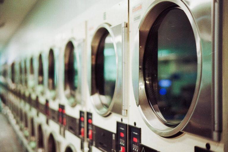 стиральные машины
