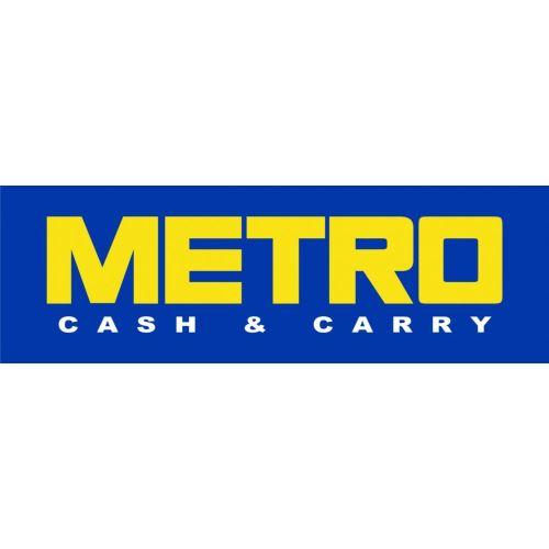 Метро Cash-n-Carry