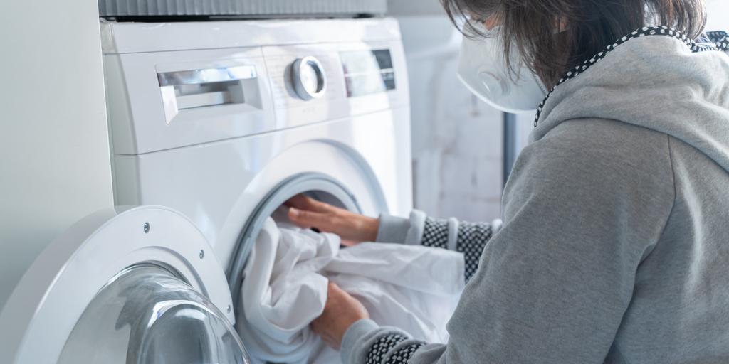 дезинфекция одежды и белья
