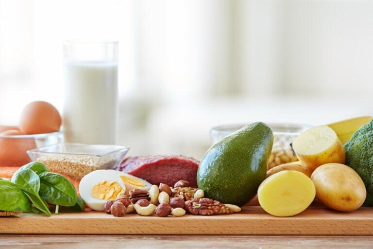 кишечник и еда