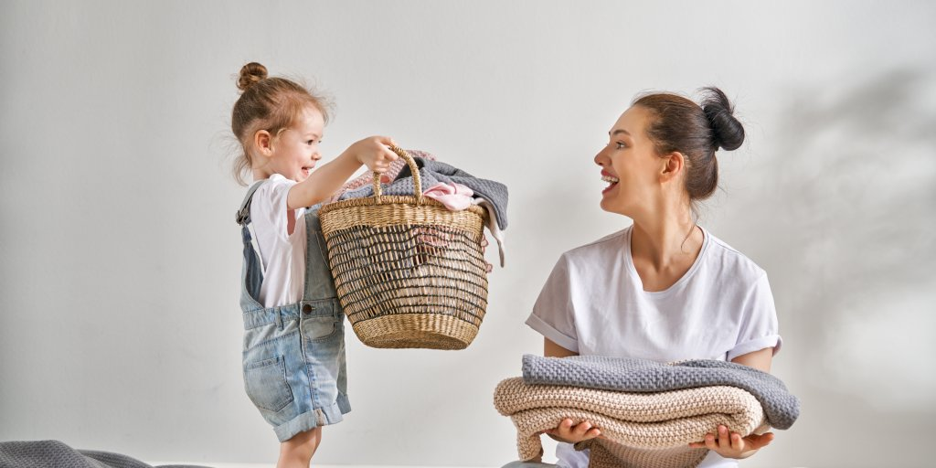 убрать запах с одежды